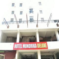 Hotel Mundrika Delux in Patna