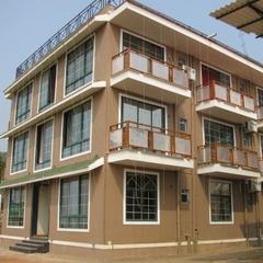 Hotel Murud Beach Home in Murud