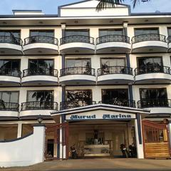 Hotel Murud Marina in Murud