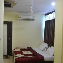 Hotel Muskan Palace in Ujjain