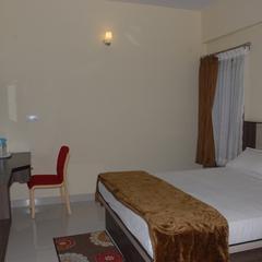 Hotel Mysore Gateway in Mysore