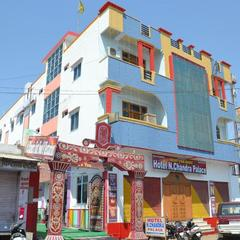Hotel N Chandra Palace in Bijainagar