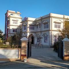 Hotel N Green City in Champawat