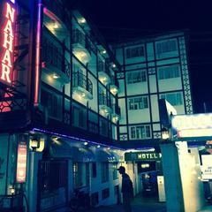 Hotel Nahar Nilgiris in Ooty
