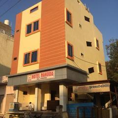Hotel Nakoda in Chattargarh
