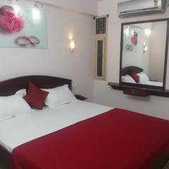 Hotel Nambi in Madurai