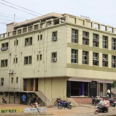 Hotel Namra Palace in Angul