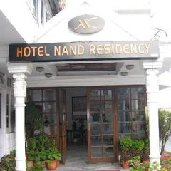 Nand Palace Hotel in Jhansi