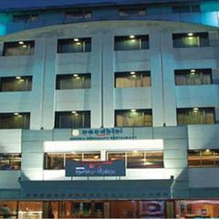 Hotel Nandhini - St. Marks Road in Bengaluru