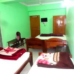 Hotel Narayan Plaza in Deoghar