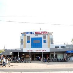 Hotel Navjivan in Patan