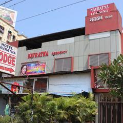 Hotel Navratna Residency in Mumbai