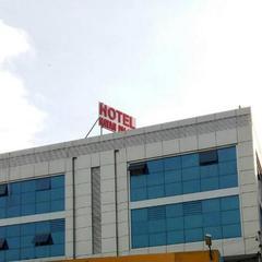 Hotel Nayan Palace in Kalol