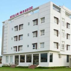 Hotel Neelam Paradise in Jaipur