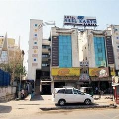 Hotel Neelkanth Sahara in Ahmedabad