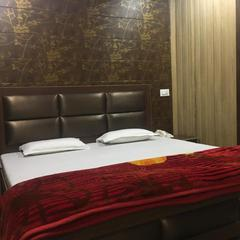 Hotel New Fiza in Jammu