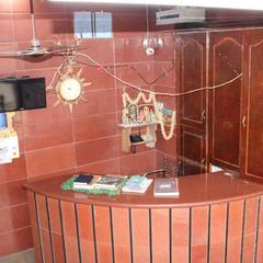 "Hotel New Island Star - "" Ramanathasamy Temple View "" in Rameswaram"
