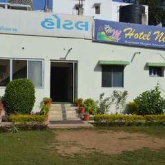 Hotel New Mamta in Mount Abu