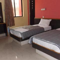 Hotel New Rajshree in Bhilai