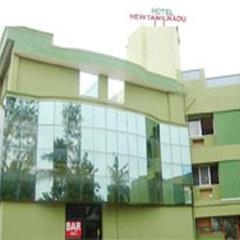 Hotel New Tamilnadu in Nagapattinam