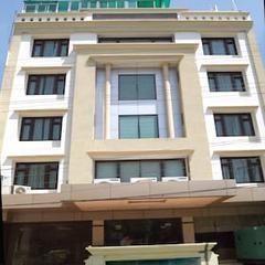 Hotel New Temples Town in Varanasi