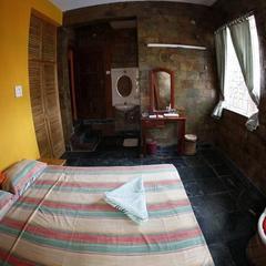 Hotel Nifa in Goa