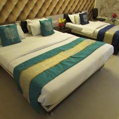 Hotel Nilkanth Residency in Ahmedabad