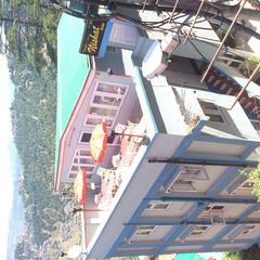 Hotel Nishat in Shimla