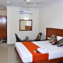 Hotel Nnp Grand in Rameshwaram