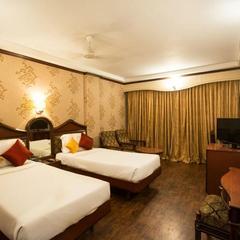 Hotel North Gate in Madurai