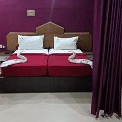 Hotel Nuhman in Kondotti