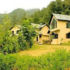 Oakwood Hamlet Resort in Shimla