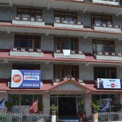 Hotel Ocean Blue Manali in Manali