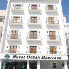 Hotel Ocean Heritage in Kanyakumari