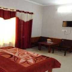 Hotel Ocimum Palace in Palampur