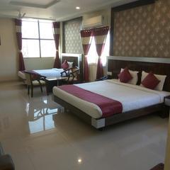 Hotel Olympia Inn in Hyderabad