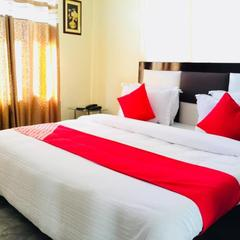 Hotel Om Palace, Mcloedganj in Dharamsala
