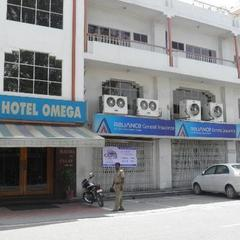 Hotel Omega in Muzaffarnagar