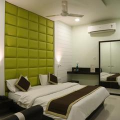 Hotel Omni Palace in Ajmer