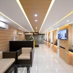 Hotel One Up in Ahmedabad