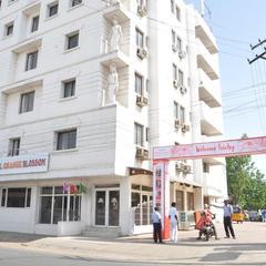 Hotel Orange Blossom in Tiruchirapalli