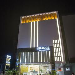 Hotel Orange International in Surat