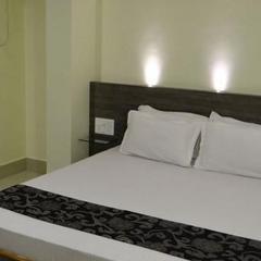 Hotel Orbit Retreat in Madhupur