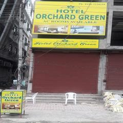 Hotel Orchard Green in Pathankot