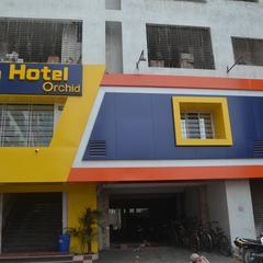 Hotel Orchid in Malda