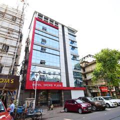 Hotel Orchid Plaza in Kolkata
