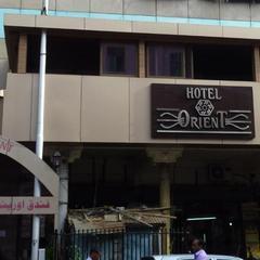 Hotel Orient Palace in Mumbai