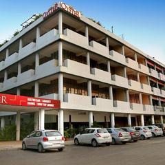 Hotel Oyster in Chandigarh