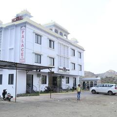 Hotel Palace On The Way in Nathdwara