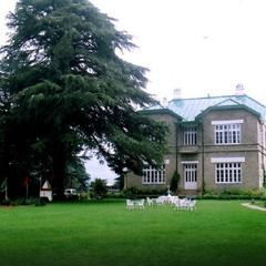 Hotel Palace(govt. Hotel) in Chail